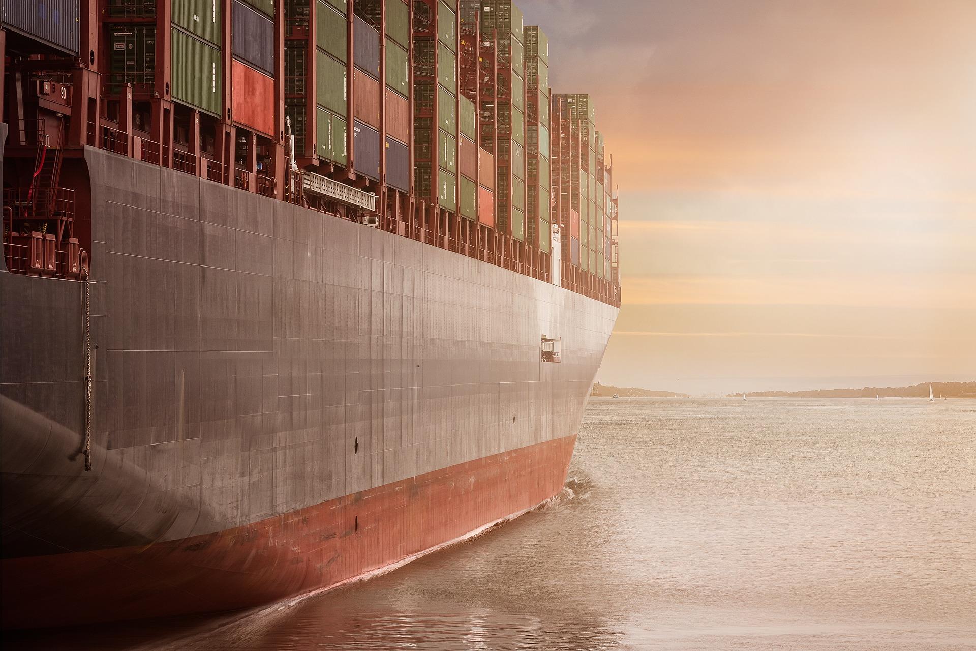 Actualité Juridique du Droit Maritime
